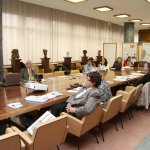 3rd Hungarian Migrant Vaccination Round Table